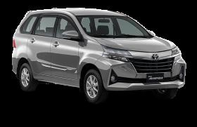 Toyota Avanza Medan Car Rental