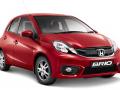 Honda Brio Medan Car Rental