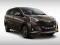 Toyota Calya Medan Car Rental