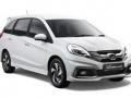 Honda Mobilio Medan Car Rental