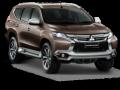 Mitsubishi Pajero Medan Car Rental