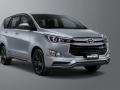 Toyota Innova Reborn Medan Car Rental